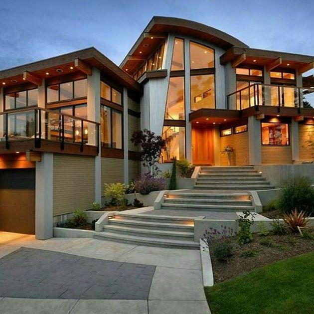 Luxury and Modern Buildings 35
