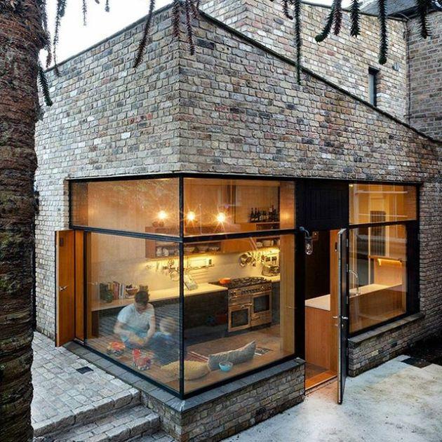Luxury and Modern Buildings 73