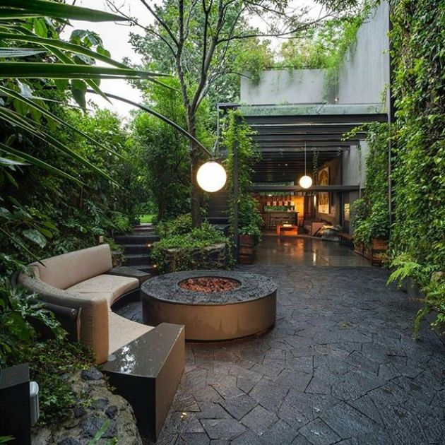 Luxury and Modern Buildings 74
