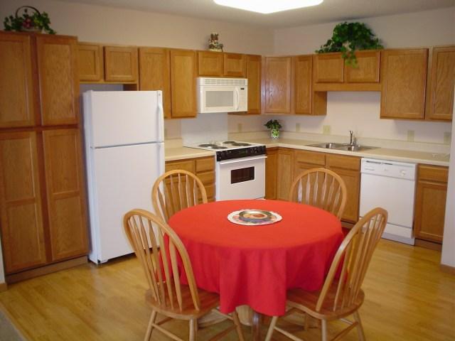 Kitchen idea and interior design 43
