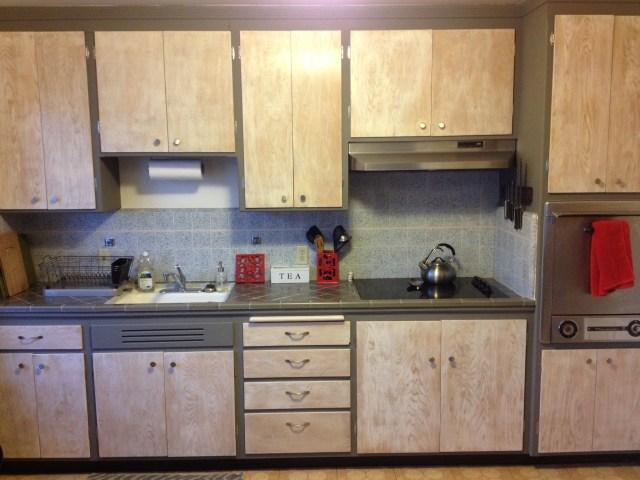 Kitchen idea and interior design 8
