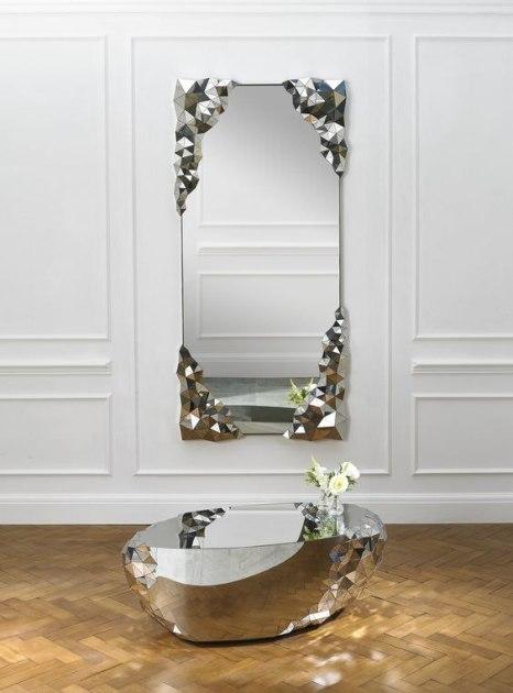 Decorative mirror in Best of Decoration 9