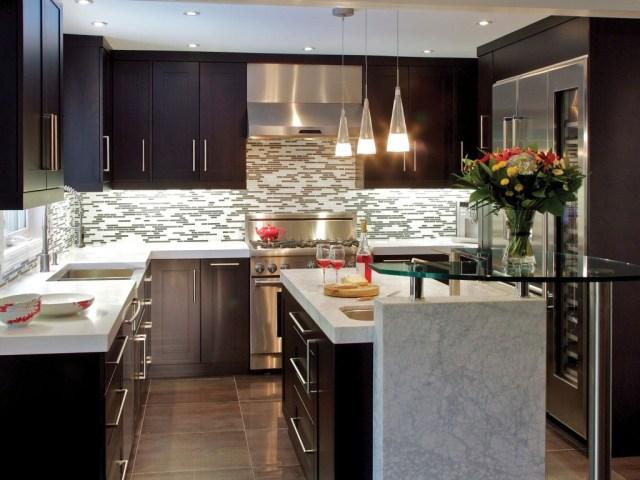 Kitchen idea and interior design 94