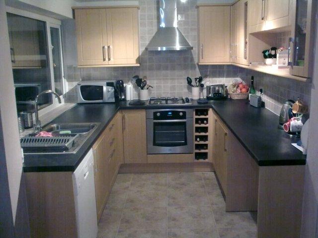 Kitchen idea and interior design 83
