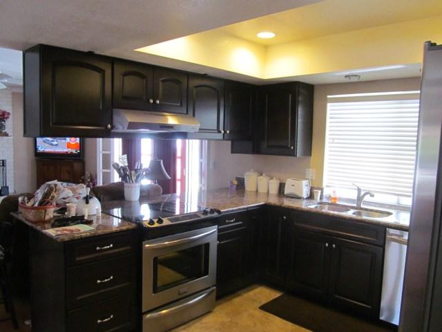 Kitchen idea and interior design 62
