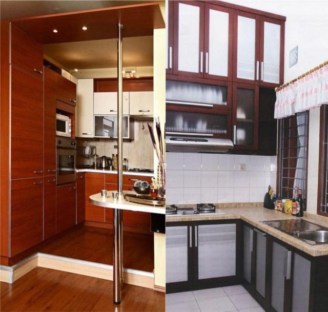 Kitchen idea and interior design 96