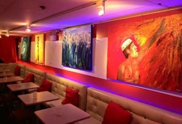 top cuisine and restaurant in Benin republic