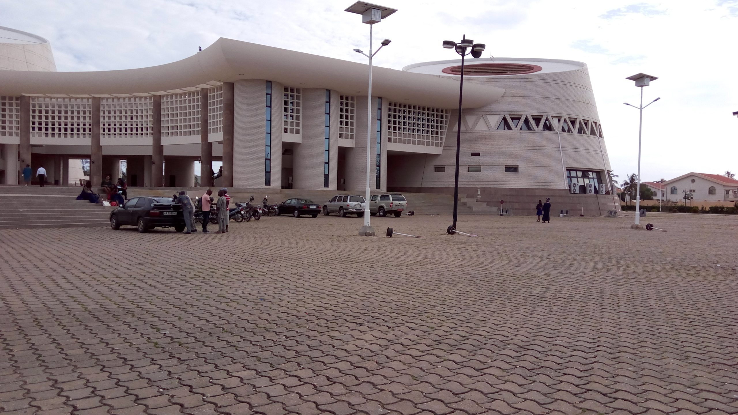 Top Ten (10) Universities in Cotonou, Benin republic