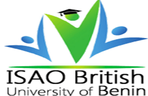 isao university university in cotonou benin republic