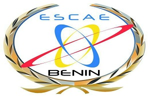 escae university logo