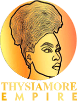 ABOUT THYSIA MORE EMPIRE