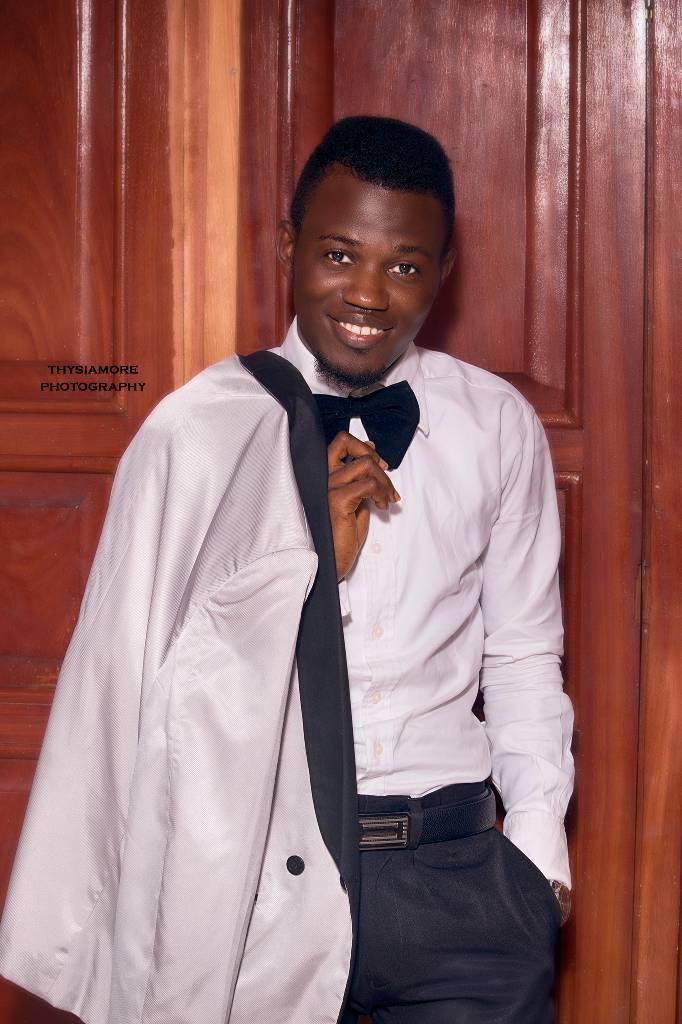 Beninfo247 Man Of The Month, sebomi, irgib africa