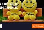 FUN FACTS ABOUT BENIN REPUBLIC