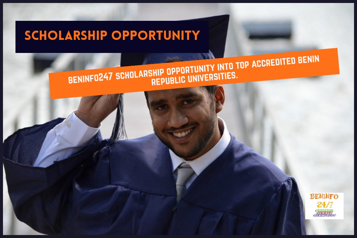 Scholarship Into Benin Republic Universities