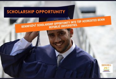 Scholarship In Benin Republic Universities
