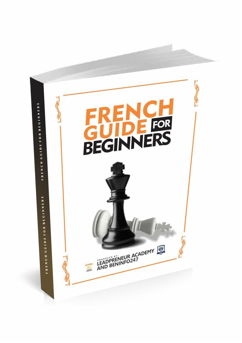 learn french ultimate french guide