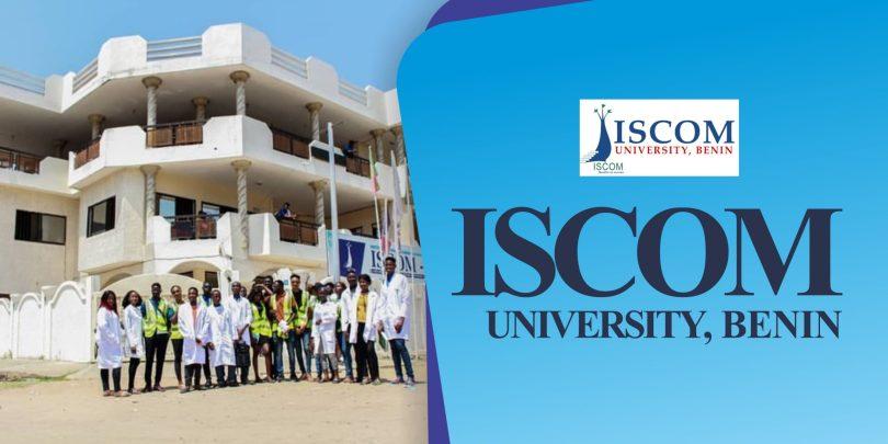 iscom university benin