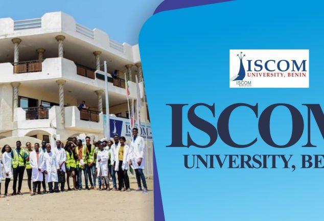 Iscom university cotonou benin republic