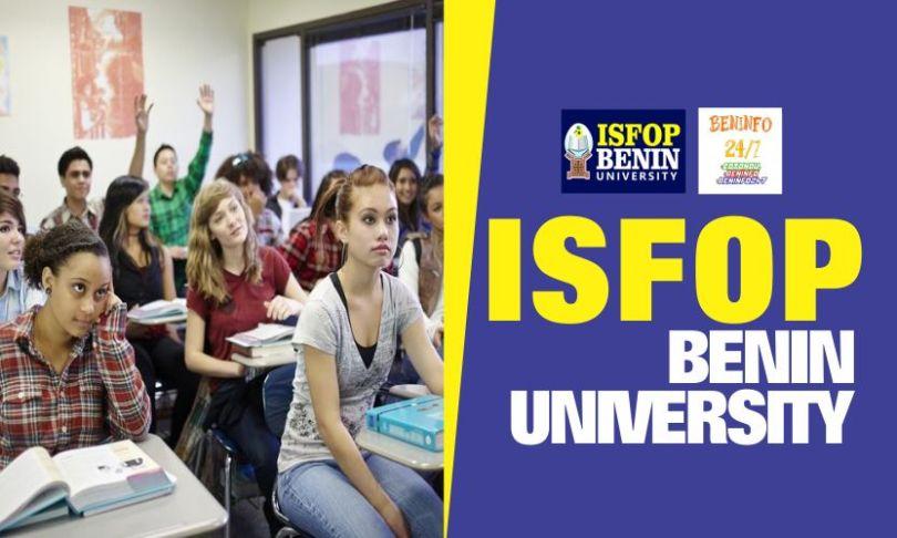 isfop university