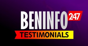 beninfo247 testimonial