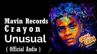 Mavin records