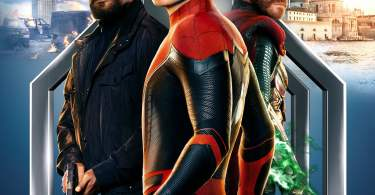 SpiderMan: Far from Home: MOVIE DOWNLOAD