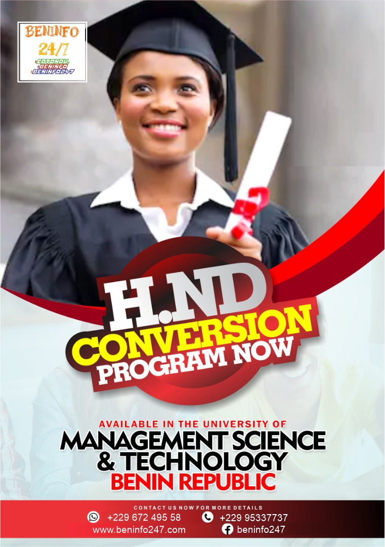 hnd bsc conversion program