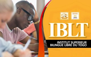 IBLT University Togo Admission Application Form