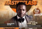 Ultimate public speaking Masterclass in Benin Republic 2020