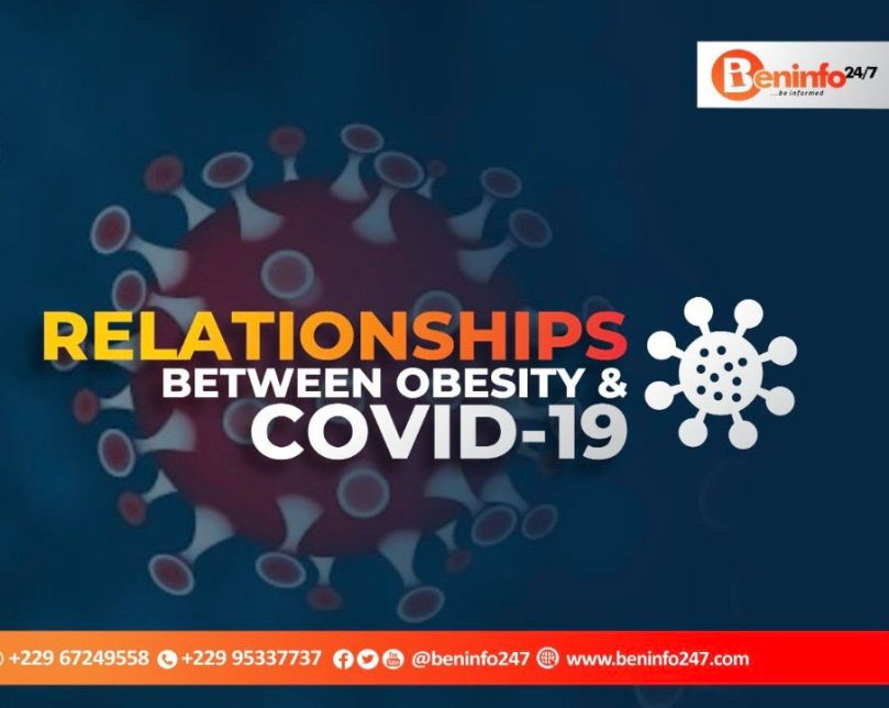 Relationship between Obesity and COVID-19