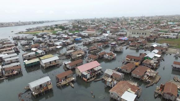 cotonou geography benin republic