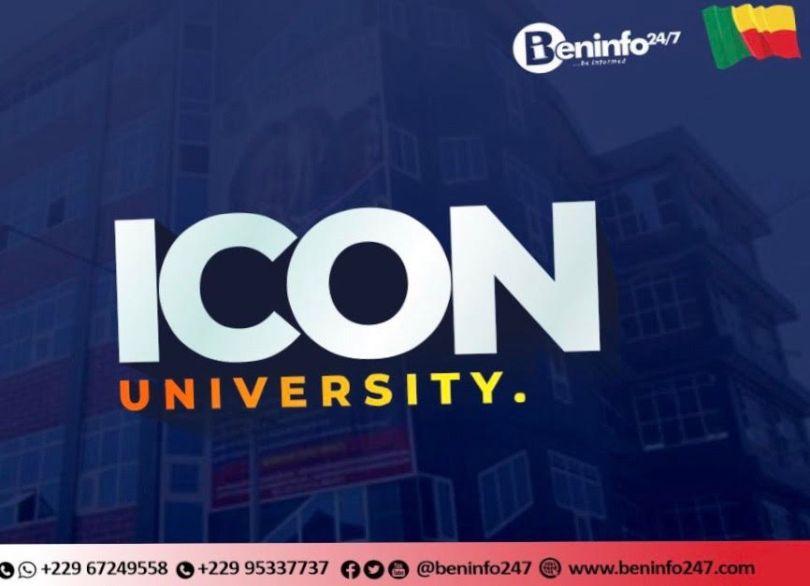 ICON UNIVERSITY BENIN REPUBLIC