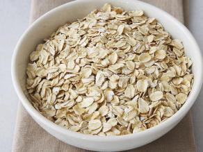 oatmeal for deep cleansing/bio with thysiamore
