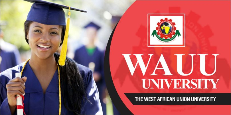 accredite universities in benin republic-WAUU