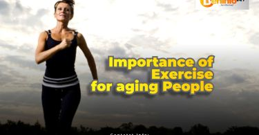 Importance of Exercise for aging People in Cotonou, Benin Republic