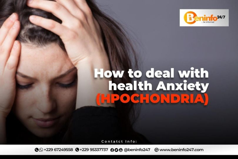 How to deal with Health Anxiety (Hypochondria)