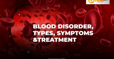 Blood disorder, Types, Symptoms and Treatment in Benin Republic