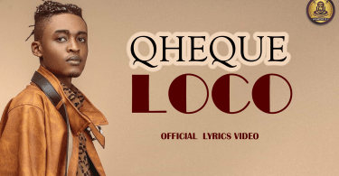 Cheque - Loco (Official Lyric Video)