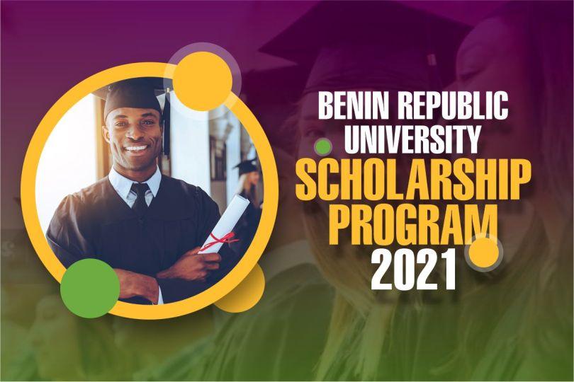 scholarship program in Benin Republic 2021
