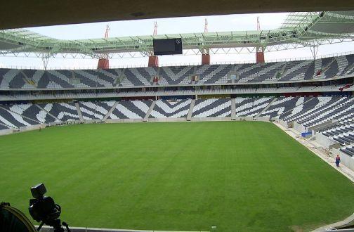 mbombela stadium nelspruit