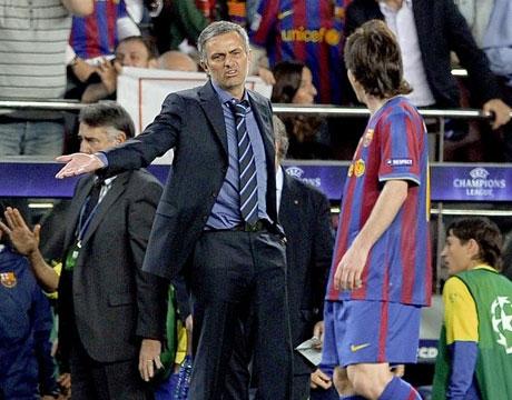 Messi  Ballon d'Or 2012?