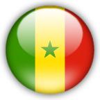 Drapeau du Senegal