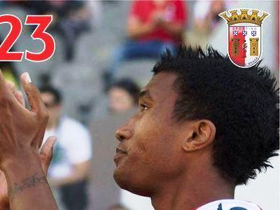Emmanuel Imorou au FC Braga