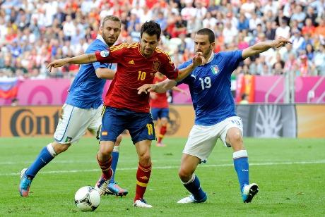 Finale euro 2012