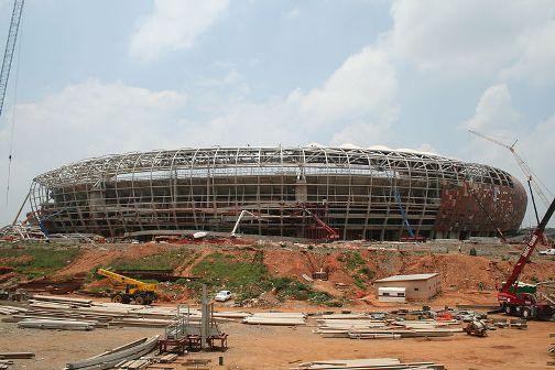 stade de Johannesburg