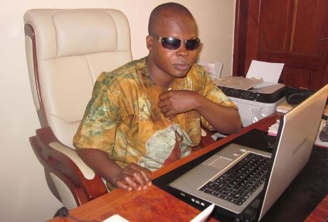 Chronicle de Sulpice Oscar Gbaguidi