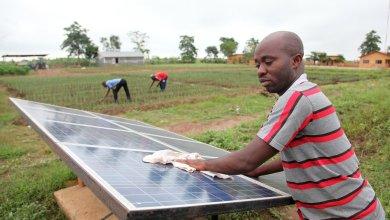 Photo of Le gouvernement se préoccupe du secteur des énergies renouvelables