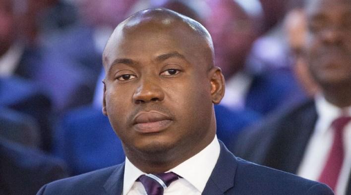 Oswald Homeky, ministre du Tourisme, de la Culture et des Sports / Photo : BENIN WEB TV