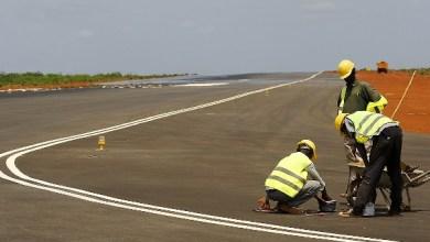 Photo of Les travaux d'accès aux sites du nouvel aéroport international de Glo-djigbé ont été lancés