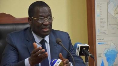 Photo of Alassane Séidou : « Patrice Talon est très préoccupé par la situation des populations »